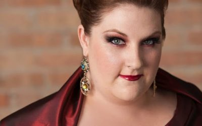 Naperville Native and YNS Alum takes on 'Aida' at Met