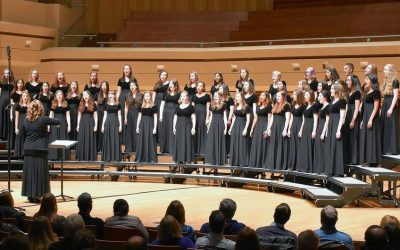 'Rise Up!' with Young Naperville Singers at Feb. 2 concert